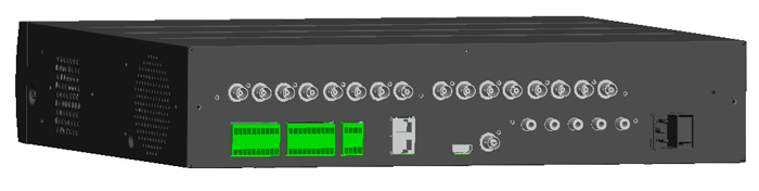 March Networks 6400